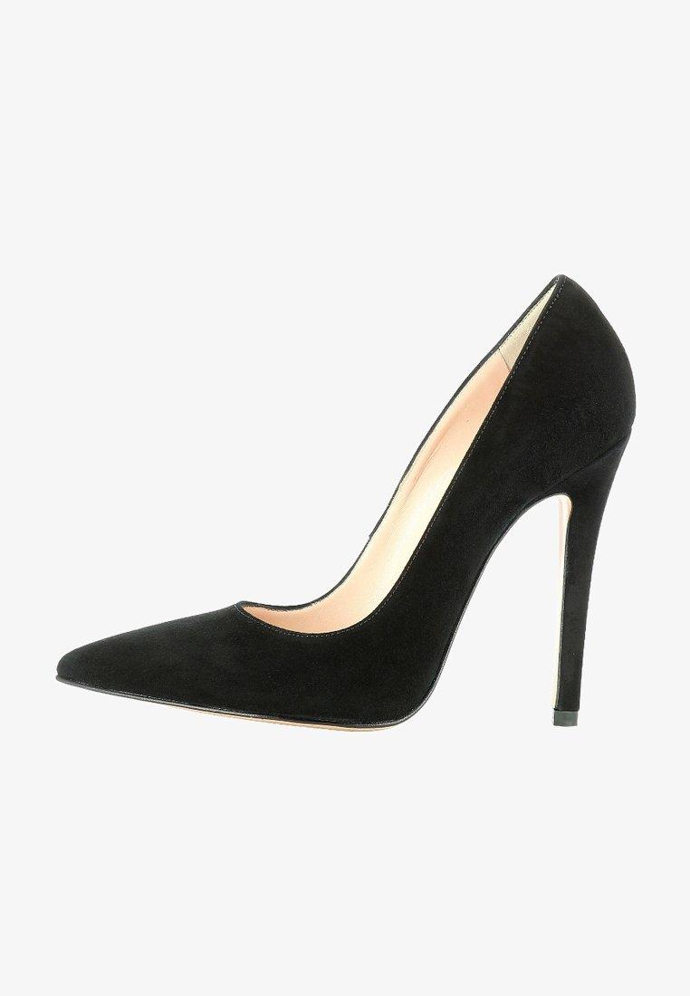 Evita - High heels - black