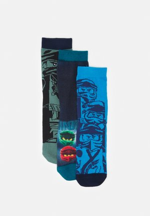 3 PACK - Socks - dark navy
