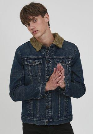 Džínová bunda - denim dark blue