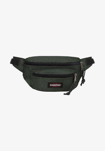 DOGGY - Bum bag - green
