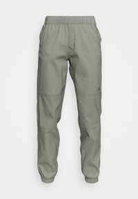 CLASS JOGGER - Trousers - agave green