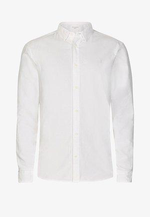 HUNGTINGDON - Overhemd - white
