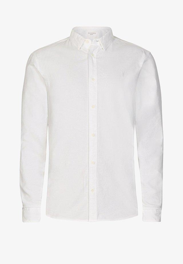 HUNGTINGDON - Camisa - white