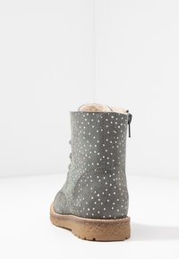 Friboo - Veterboots - dark gray - 4