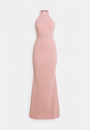 RAQUEL MAXI DRESS - Occasion wear - blush pink
