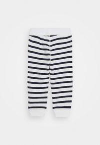GAP - ARCH - Kalhoty - new off white - 1