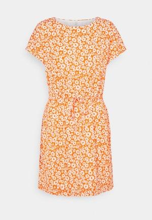 ONLPELLA MAY DRESS - Jersey dress - koi