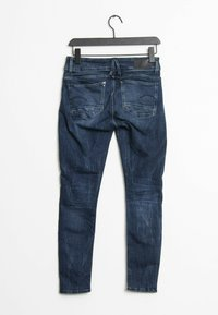 G-Star - Slim fit jeans - blue - 1
