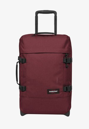 TRANVERZ  - Wheeled suitcase - red