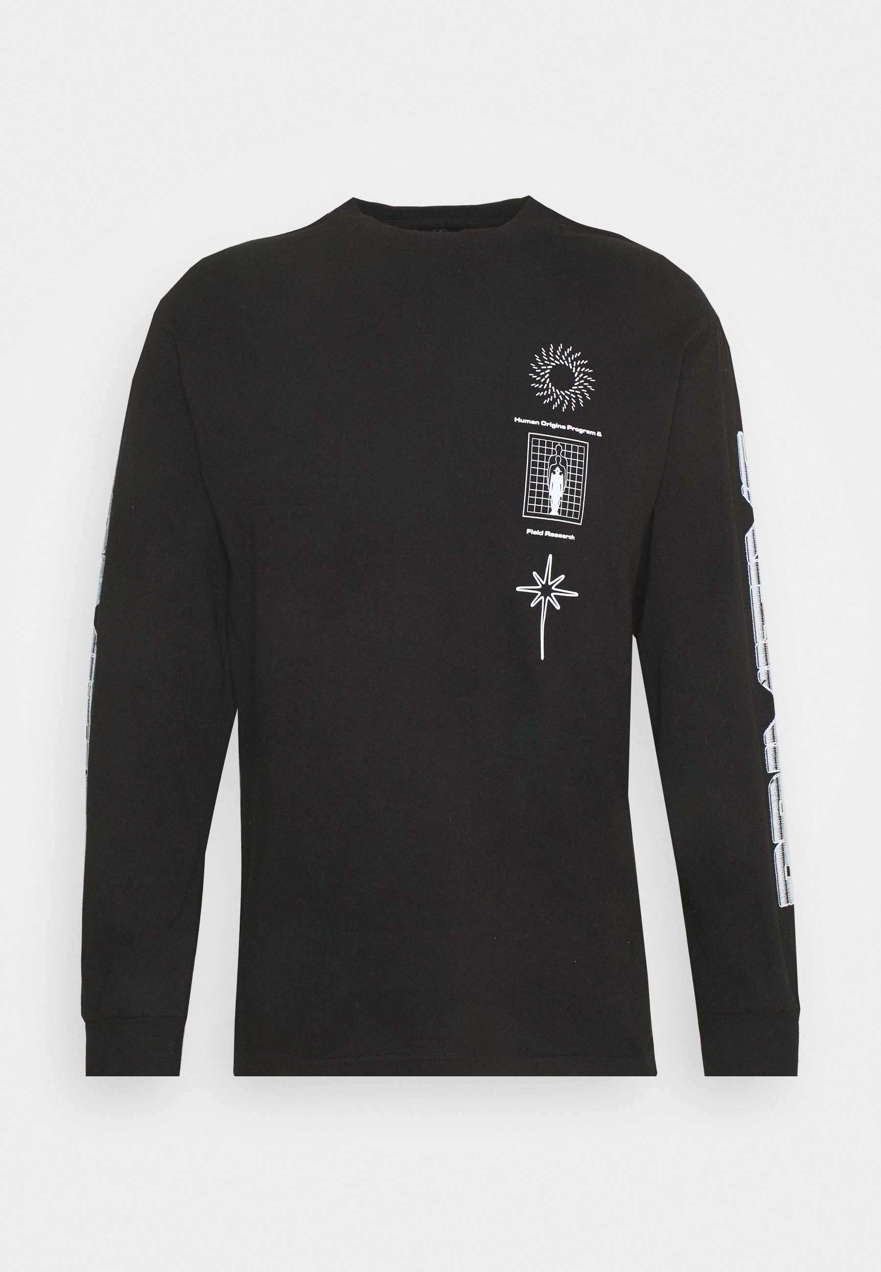 Men ORIGINS TEE - Long sleeved top