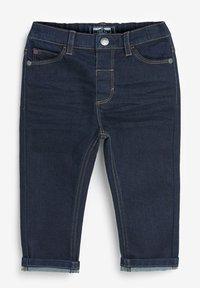 Next - 2 PACK - Slim fit jeans - blue - 1