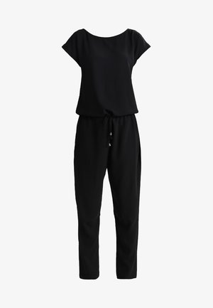 CAVI - Jumpsuit - black