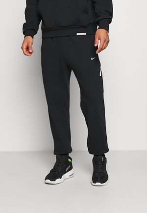 DF STD ISSUE - Pantalones deportivos - black