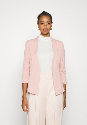 VIHER - Blazer - misty rose