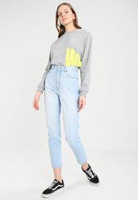 Dr.Denim - NORA - Slim fit jeans - light indigo wash - 1