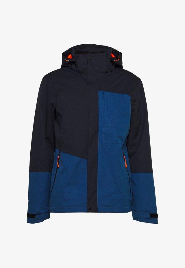 BAKER - Outdoor jacket - dark blue