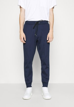 TRACK PANT - Trousers - royal blu