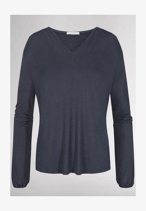 LANGARM - Undershirt - graphite