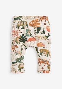 Next - SET - Leggings - Trousers - multi-coloured - 4