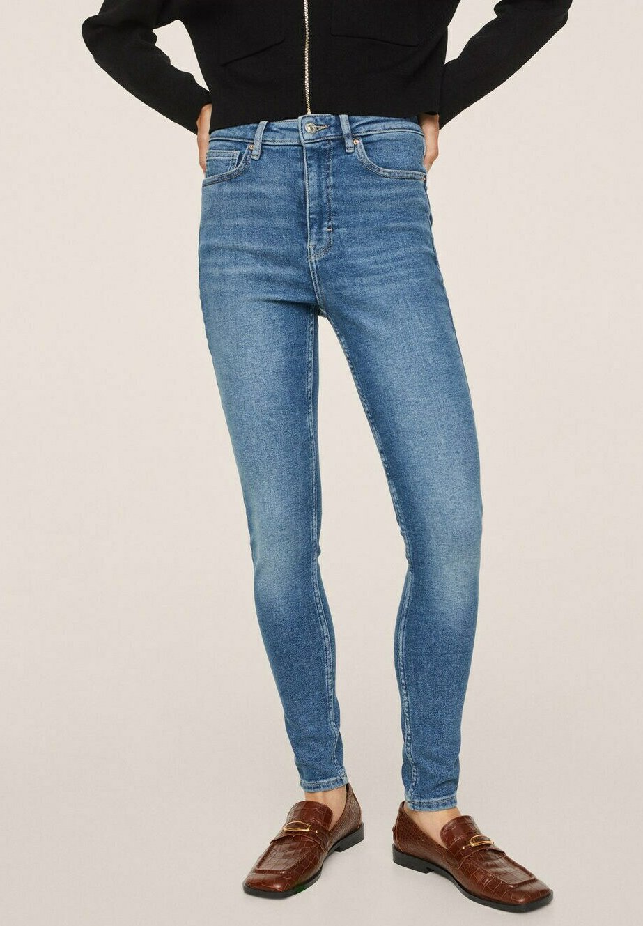 Femme SOHO - Jeans Skinny