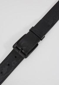 HUGO - GUPER CAMU - Cintura - black - 4
