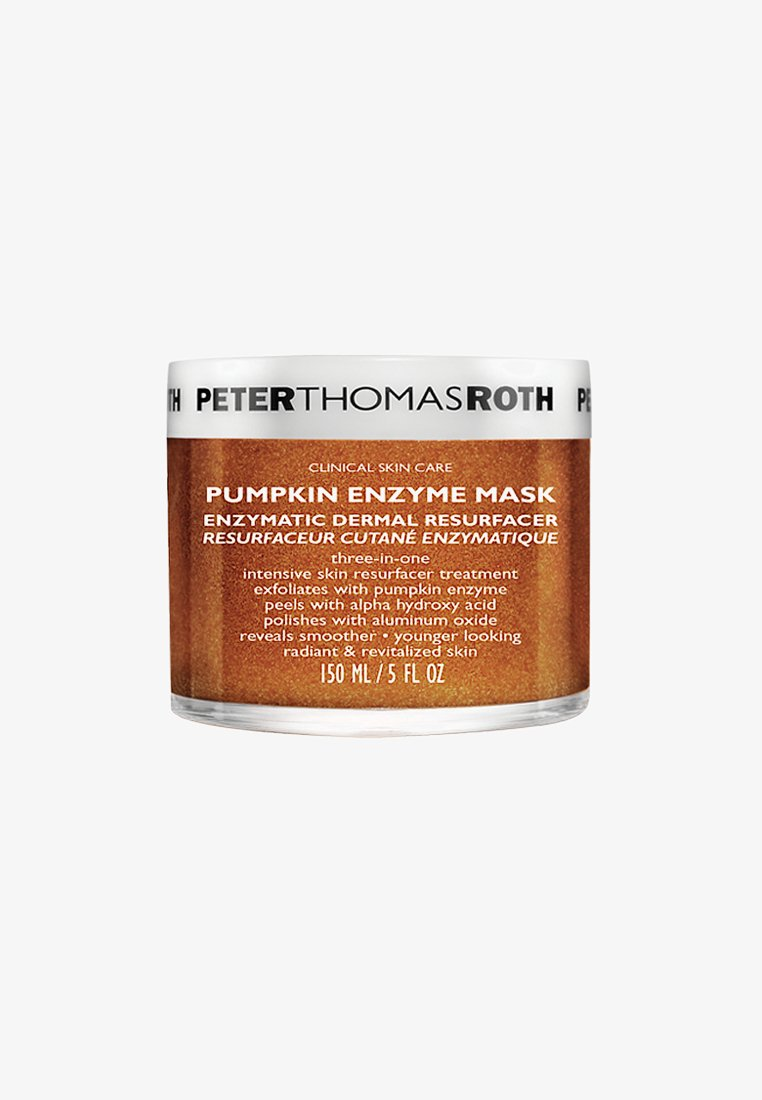 Peter Thomas Roth - PUMPKIN ENZYME MASK  - Face mask - -