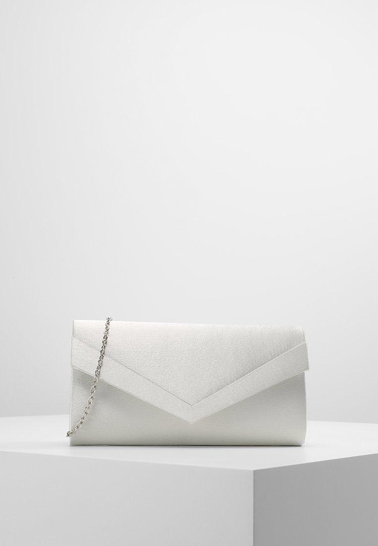 Anna Field - Clutch - off-white