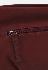 TOM TAILOR - Handbag - henna - 4