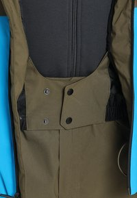 The North Face - SICKLINE - Ski jacket - green - 4