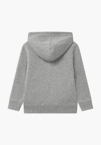 GAP - TODDLER BOY - Hoodie - light heather grey - 1