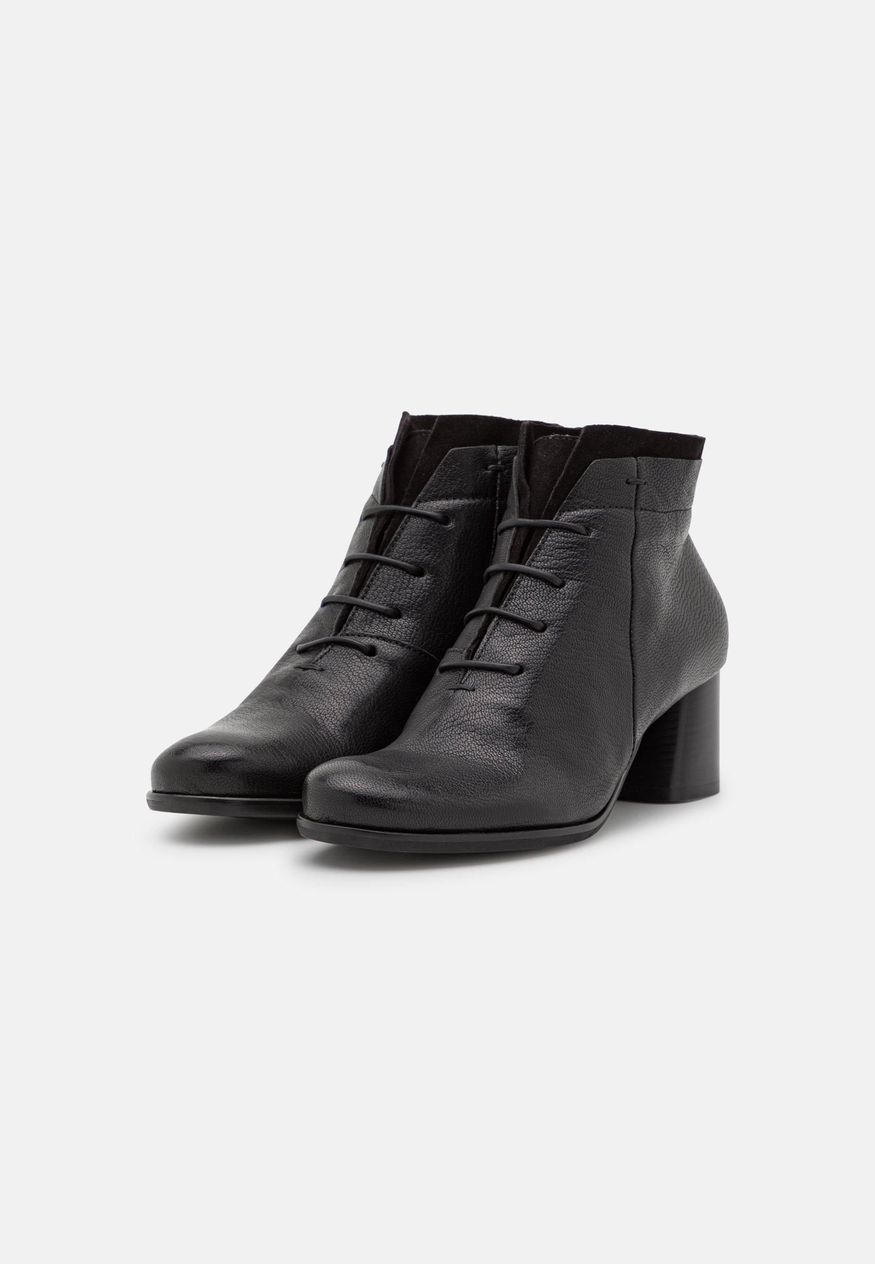 Women MALABRY - Lace-up heels