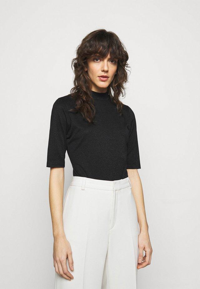 DASIRI - T-shirt print - black