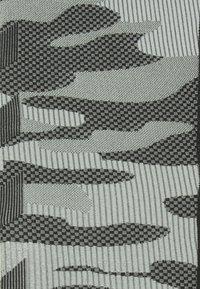 Hummel - MAX SEAMLESS TIGHTS - Leggings - medium melange - 2