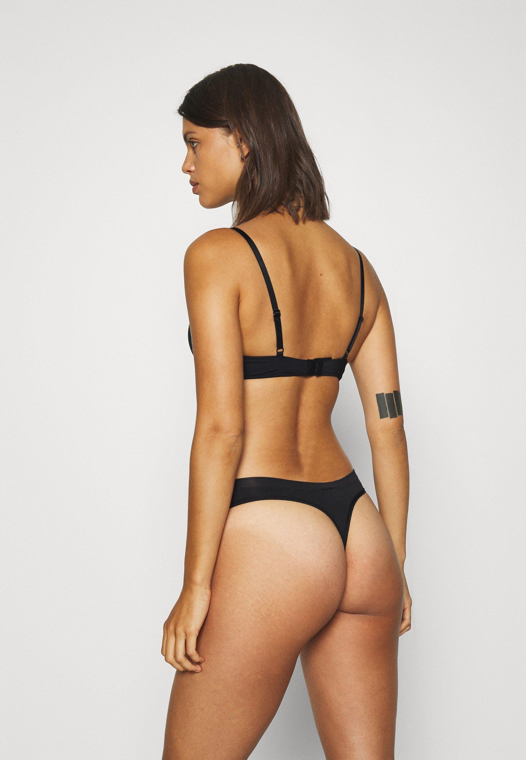 Women Essential Thong - 3 Pack  - Thong