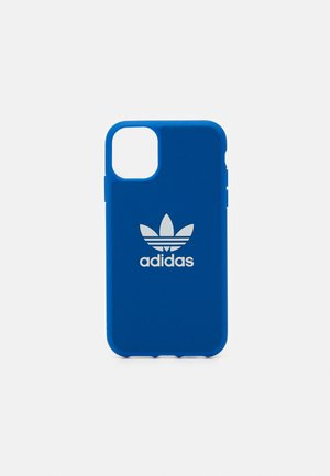 Phone case - bluebird/white