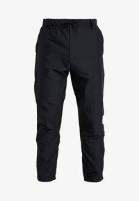Nike Golf - FLEX PANT NOVELTY - Trousers - black - 4
