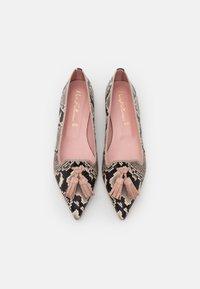 Pretty Ballerinas - DANI - Ballet pumps - roccia/airin/coco - 4