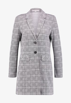 Short coat - grey