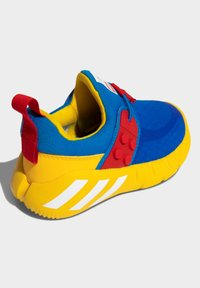 adidas Performance - RAPIDAZEN X LEGO®  - Sneakers basse - blue - 2