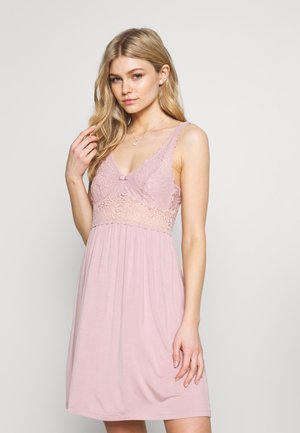 AMOURETTE SPOTLIGHT - Nightie - mauve rose