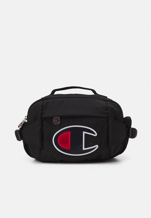 BELT BAG UNISEX - Bum bag - black