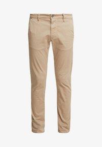 camel active - Chino kalhoty - beige - 4