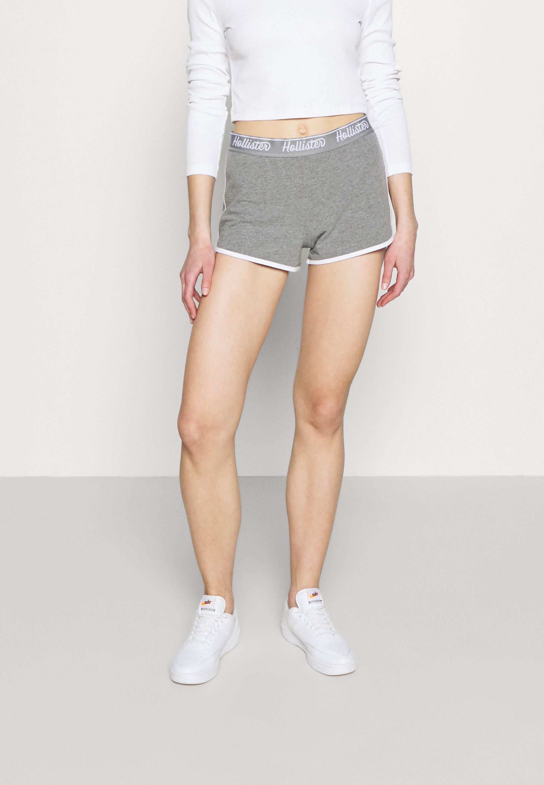 Damen CHAIN LOGO - Shorts