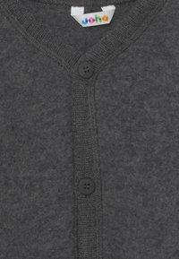 Joha - Lehká bunda - grey - 2