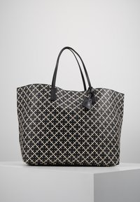 By Malene Birger - ABI TOTE - Cabas - black - 0