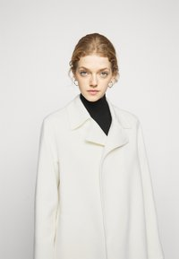 Theory - OVERLAY NEW DIVID - Classic coat - ivory - 3