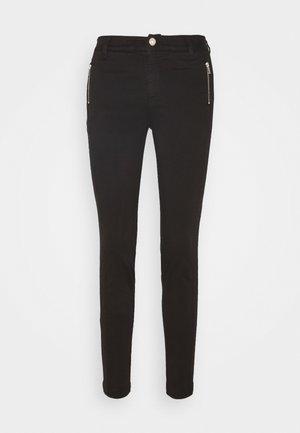 PANT FRIDA - Pantalones - nero