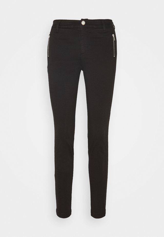 PANT FRIDA - Pantalon classique - nero