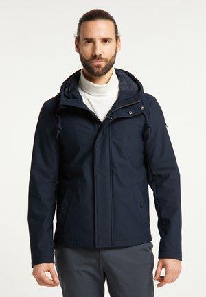 Waterproof jacket - nachtblau