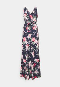 Anna Field - Maxi dress - dark blue/pink - 1